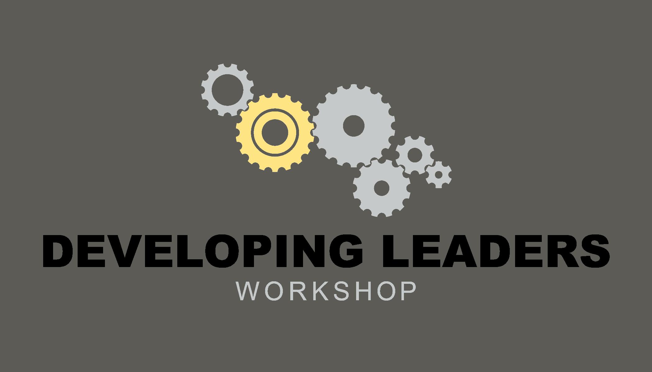 Developing leaders logo