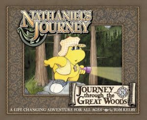 Nathaniel's Journey cover
