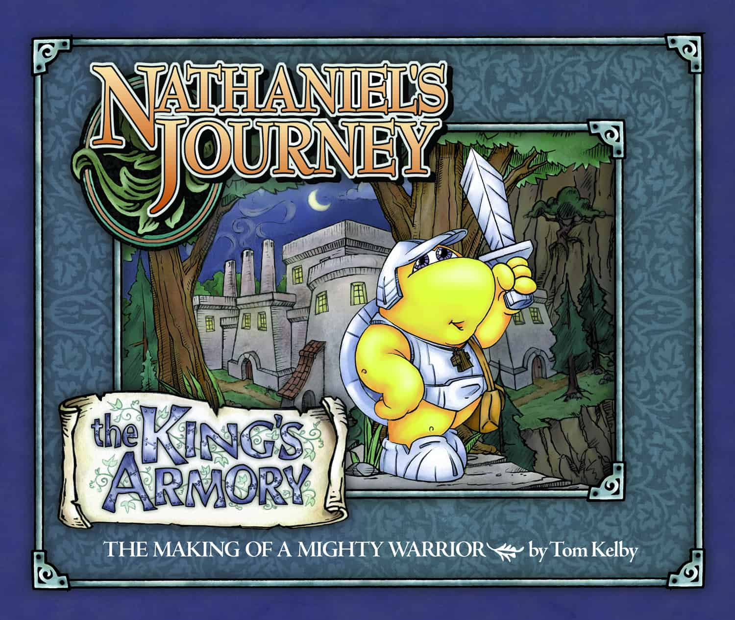 kings armory cover